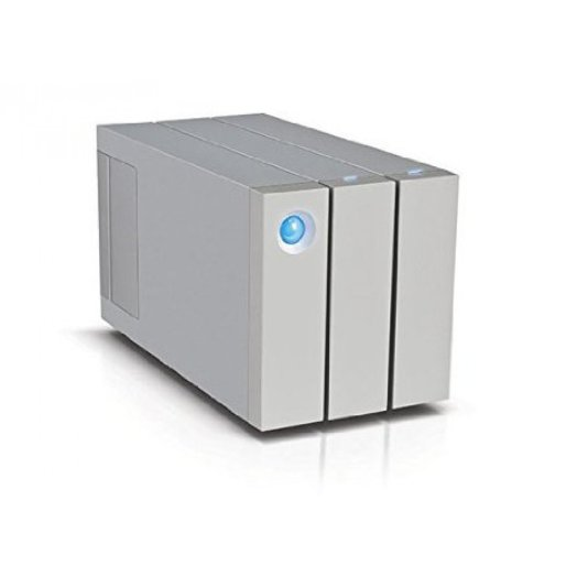 LaCie 2big Thunderbolt 2 - 12TB