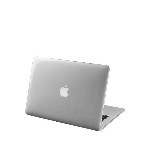 "LAUT - Slim Crystal-X Macbook Air 13"" tok - Átlátszó"