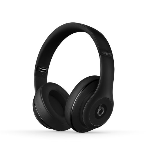 Beats by Dr. Dre - Studio 2.0 Wireless - Matt Fekete