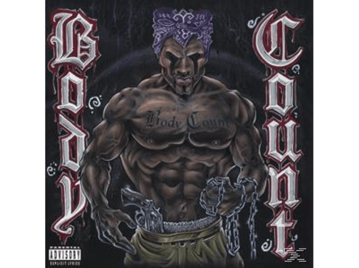 Body Count (Vinyl LP (nagylemez))