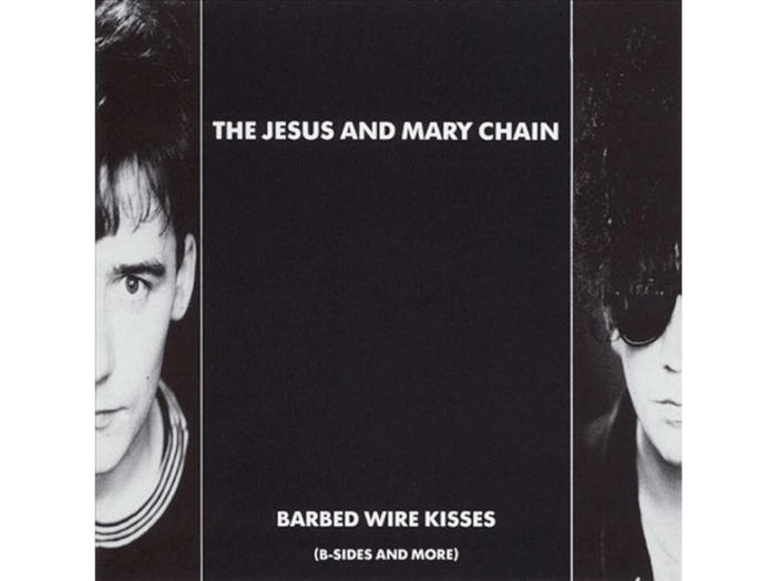 Barbed Wire Kisses (Vinyl LP (nagylemez))