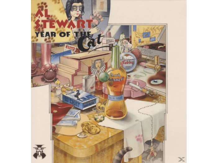 Year of the Cat (Vinyl LP (nagylemez))