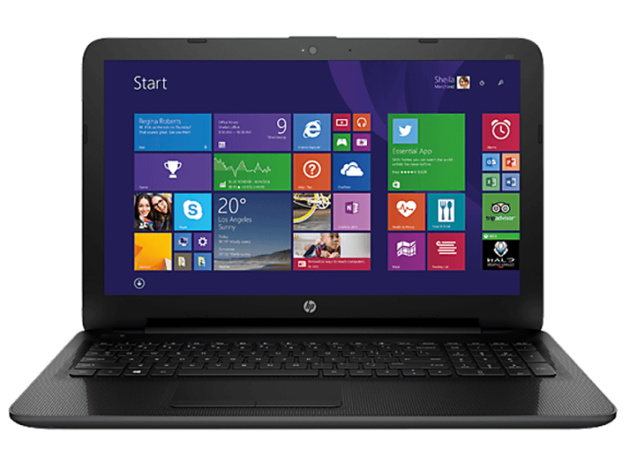 "250 G4 notebook T6P33EAW (15,6""/Core i3/4GB/1TB/R5 M330 2GB VGA/Windows 10)"