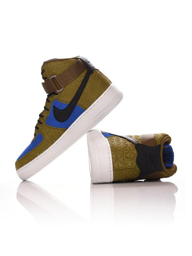 Wmns Air Air Force 1 High
