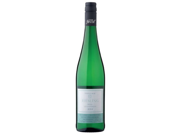 Tesco finest Steillage Riesling Mosel