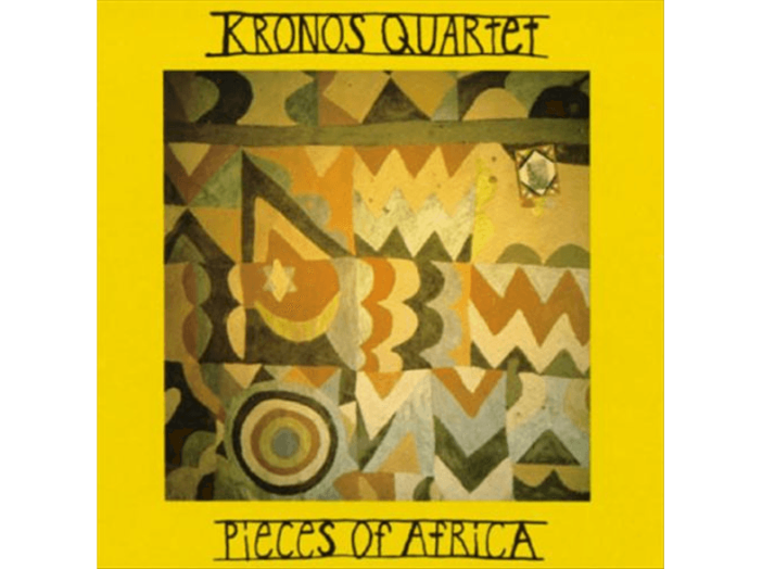 Pieces of Africa (Vinyl LP (nagylemez))