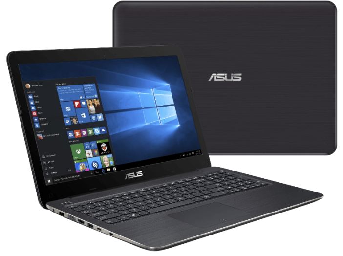 "X556UB-DM051D barna notebook (15,6"" Full HD/Core i5/4GB/1TB/GT940 2GB/DOS)"