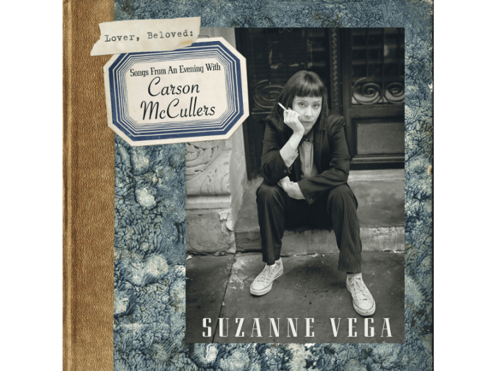 Lover, Beloved: Songs From An Evening With Carson McCullers (Vinyl LP (nagylemez))