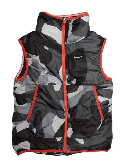Nike alliance gfx vest yth