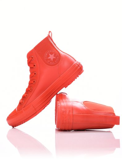 Chuck Taylor All Star Chelsea Boot Trans