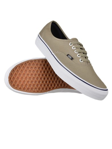U AUTHENTIC