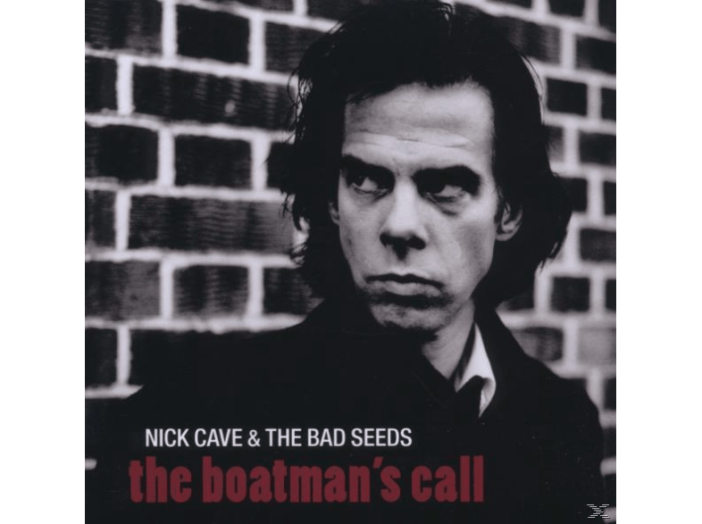 The Boatman's Call (CD)