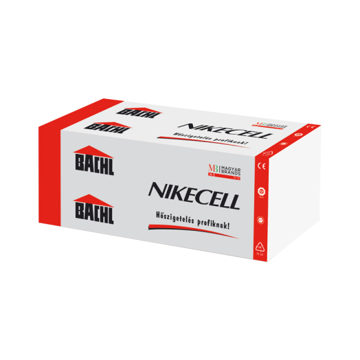 NIKECELL EPS 30/20 1000*500*20 MM