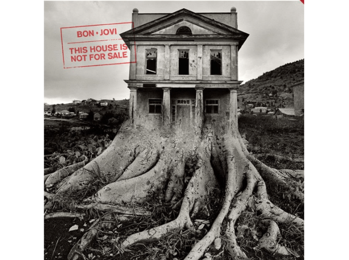 This House Is Not for Sale (Deluxe Edition) CD
