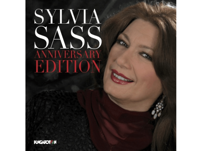 Anniversary Edition (CD)