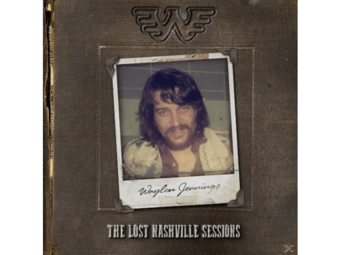 The Lost Nashville Sessions LP