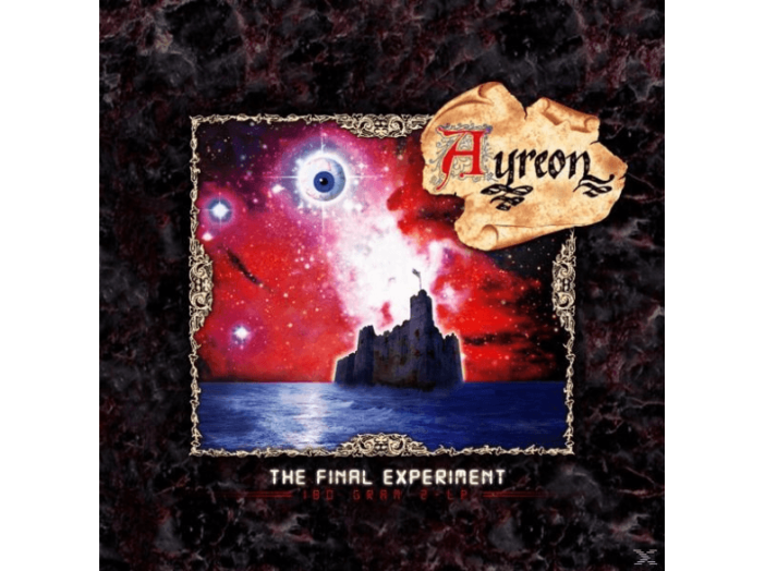The Final Experiment Actual Fantasy Revisited LP