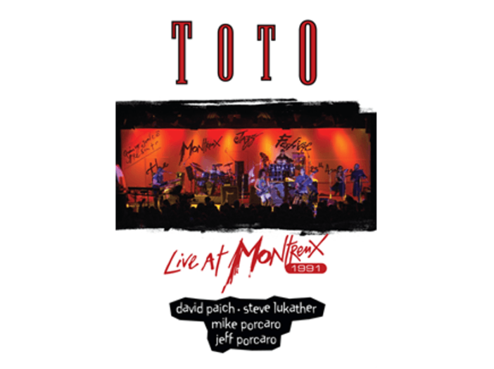 Live at Montreux 1991 (CD)