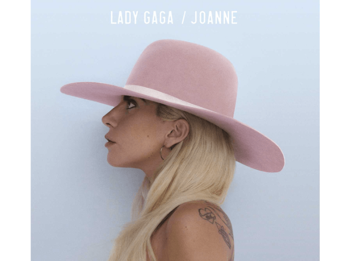 Joanne (Deluxe Edition) CD