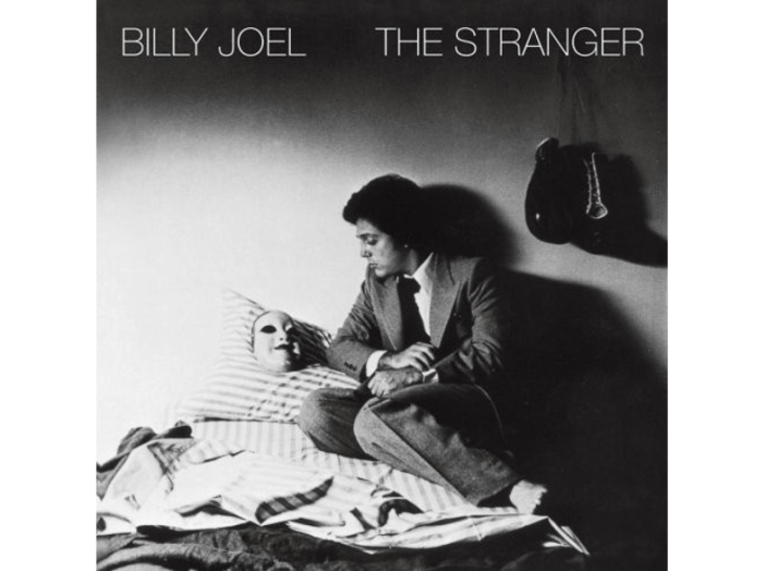 The Stranger (CD)