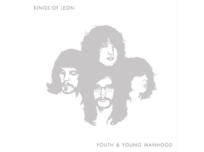 Youth and Young Manhood (Vinyl LP (nagylemez))