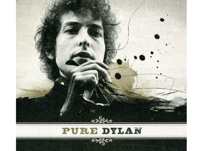 Pure Dylan - An Intimate Look at Bob Dylan (Vinyl LP (nagylemez))
