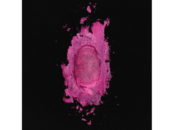 The Pinkprint CD