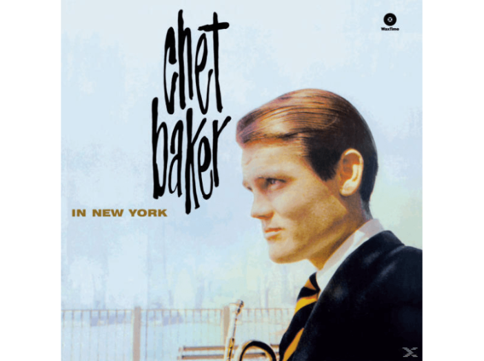 In New York (Vinyl LP (nagylemez))