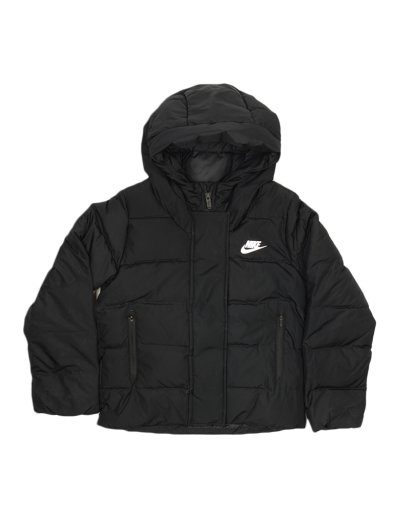 Girls Nike Sportswear Uptown Jacket