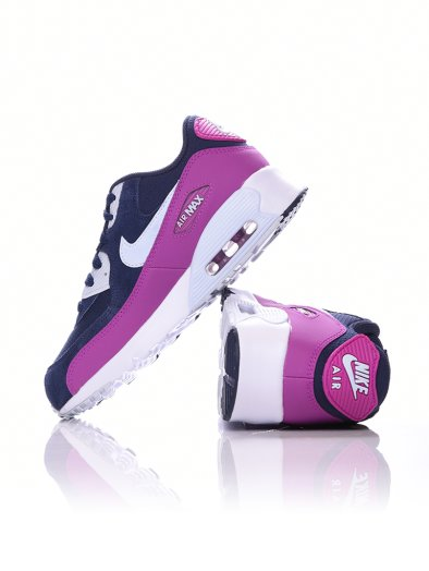 Girls Nike Air Max 90 Mesh (PS)