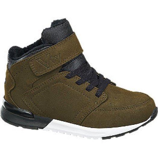 Vty Bélelt magasszárú cipő ár, vásárlás, rendelés, vélemények