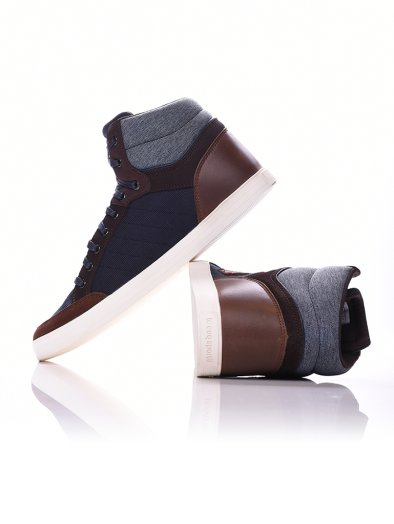 PORTALET MID CRAFT CVS/SUEDE