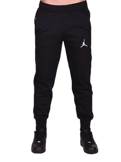 Mens Jordan Flight Fleece With Cuff Pan