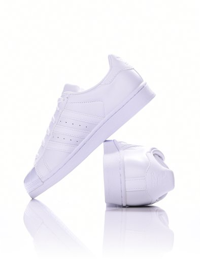 SUPERSTAR GLOSSY TOE W