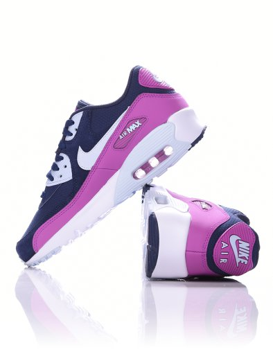 Girls Nike Air Max 90 Mesh (GS)