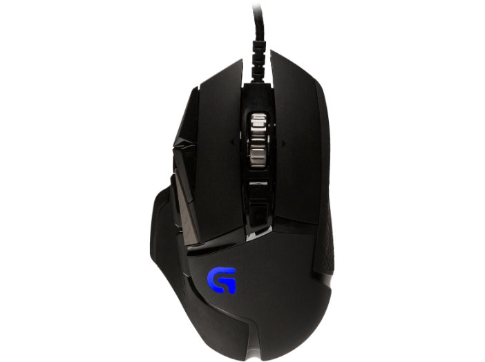 910-004617 G502 RGB GAMING MOUSE