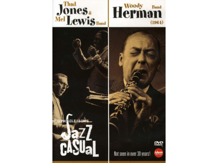 Jazz Casual (DVD)