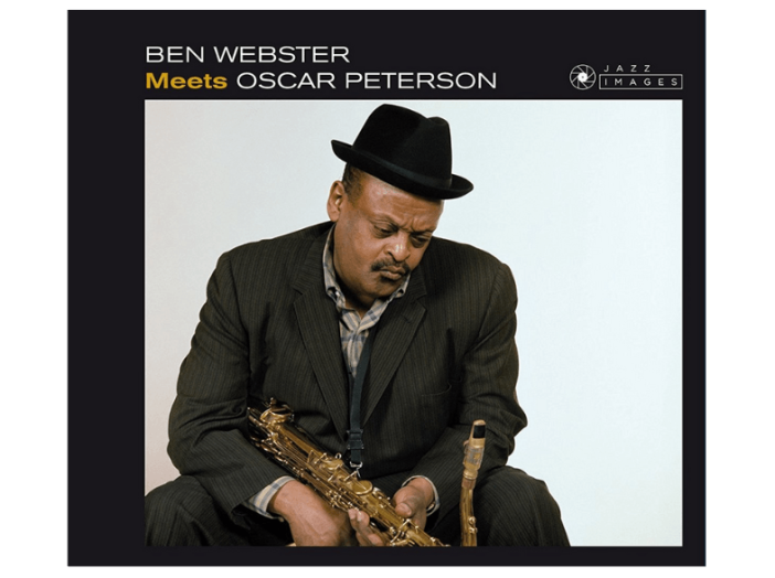 Ben Webster Meets Oscar Peterson (Digipak) CD