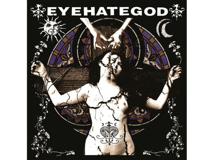 Eyehategod (Digipak) CD