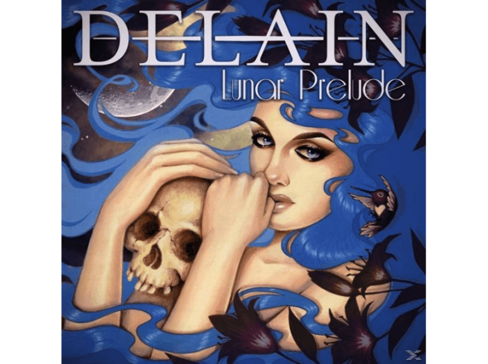 Lunar Prelude (Limited Edition) (Digipak) Maxi CD