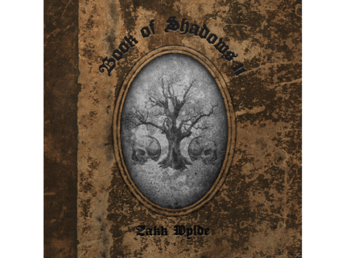 Book of Shadows II (Digipak) CD