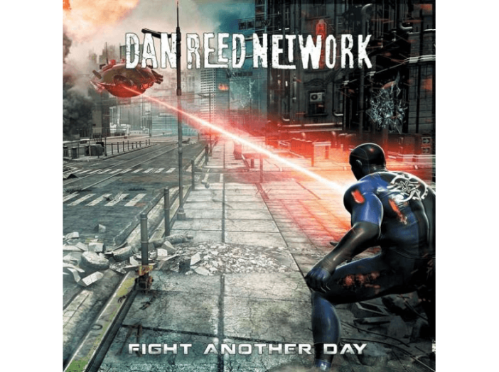 Fight Another Day (Digipak) CD
