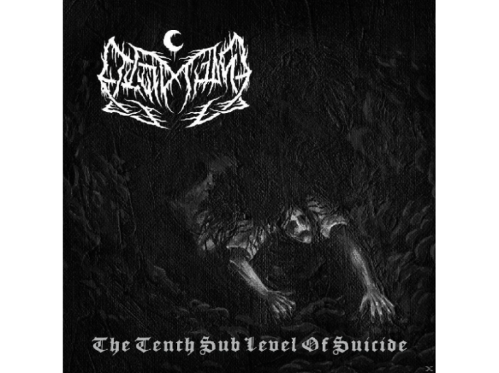 The Tenth Sub Level of Suicide (Digipak) CD