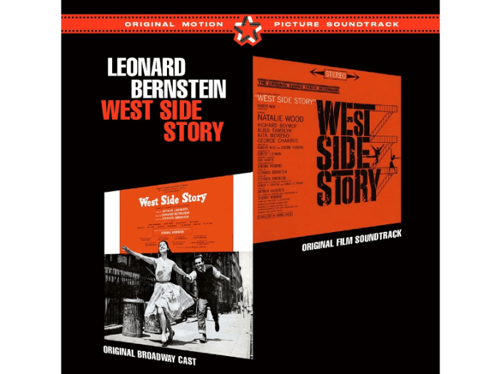 West Side Story (OST) CD