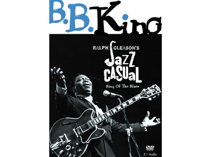 Jazz Casual: B.B. King (DVD)