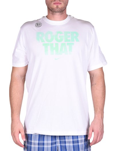 ROGER GRAPHIC SS TEE