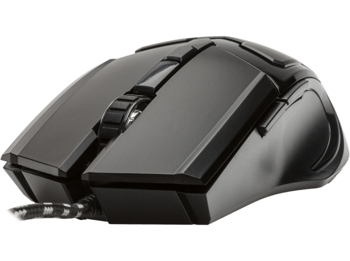 GXT 101 gaming mouse (21044)