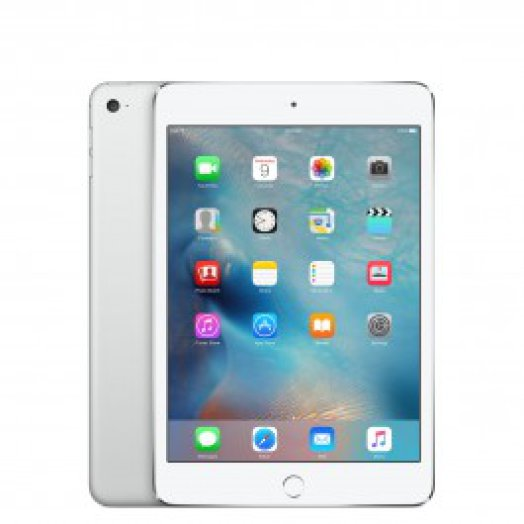 iPad mini 4 Wi-Fi 128GB ezüst