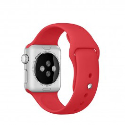 Apple - 38 mm-es (PRODUCT)RED sportszíj