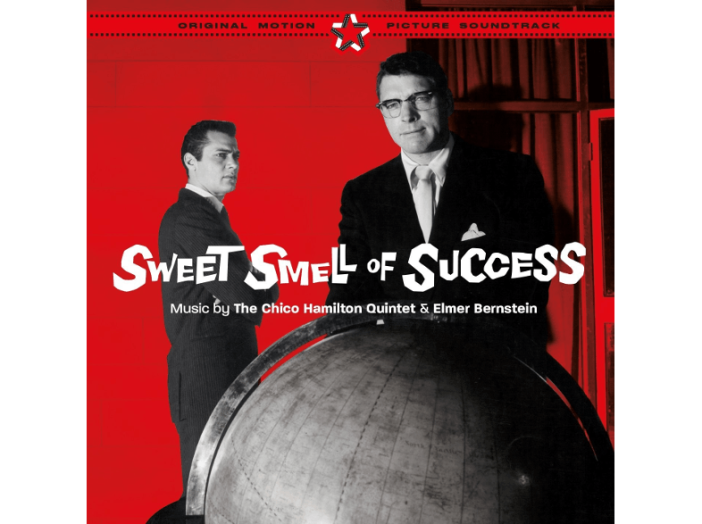 The Sweet Smell of Success (CD)